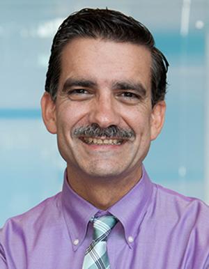 Mario Castro, MD, MPH