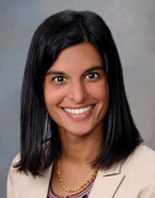 Rashmi B. Halker Singh, MD, FAHS, FAAN
